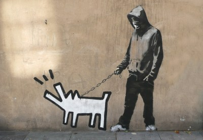 Who is Banksy? | SOTA Foundations 2