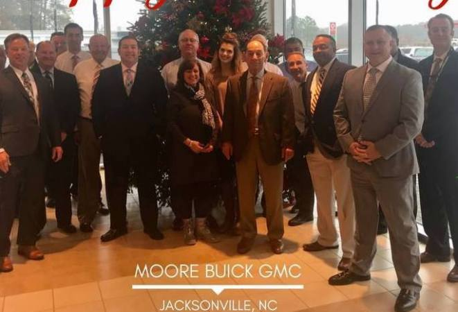 Careers at Moore Buick GMC If you d like to join us  please take a look at our open positions on the  Careers page and apply today