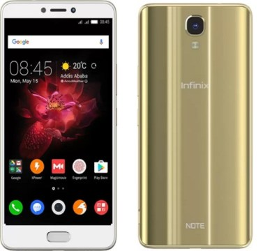 Infinix Note 4 And Hot 4 Pro Launched In India - Infinix Note 4 और Hot 4 Pro भारत में लॉन्च ...