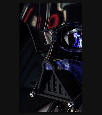 Darth Vader HD Wallpaper For Your iPhone 6 | SPLIFFMOBILE