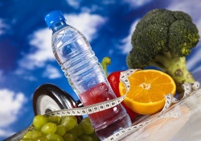 Ernährung im Breiten und Leistungssport- Kurzgefasst