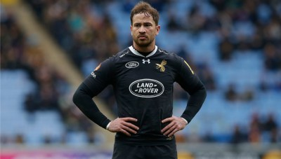 Danny Cipriani set to sign for Gloucester with Wasps contract expiring - Article - Sport360