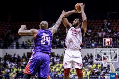 Aces shine in Magnolia backcourt | Inquirer Sports