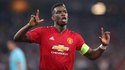 Manchester United vs. Young Boys score, recap: Paul Pogba scores gorgeous winner on the road ...