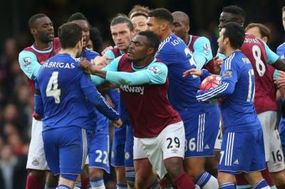 West Ham Vs Chelsea H2H Stats, Upcoming fights & Result prediction