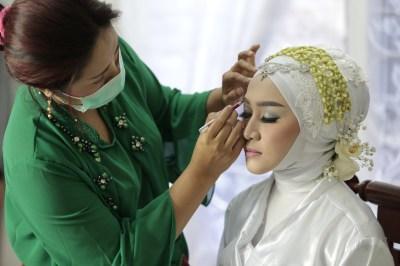 Wedding Preparation in Jember – Jawa Timur   Shafira Saravina