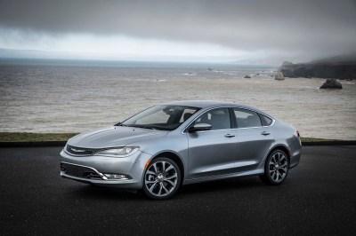 2015 Chrysler 200 Review - Automobile Magazine