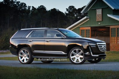 2020 Cadillac Escalade and Escalade ESV: What to Expect | Automobile Magazine