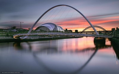 Download wallpaper england, newcastle upon tyne, quayside free desktop wallpaper in the ...