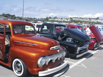 Goodguys Del Mar Auto Show - Hot Rod Network
