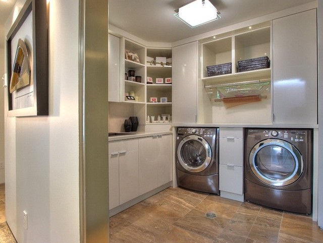 Houzz Laundry Room Ideas With Amazing Perfect Home Design And