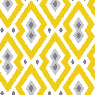 Jonathan Adler Syrie Wallpaper - Contemporary - Wallpaper - by Jonathan Adler