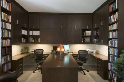 Home Office Design Inspiration - California Closets DFW ...