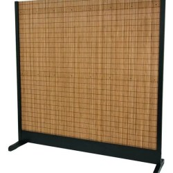 6 14 Tall Take Room Divider Black Asian Screens and Room