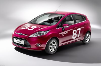 2013 Ford Fiesta Reviews and Rating | Motor Trend