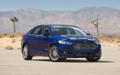 2013 Ford Fusion Reviews and Rating | Motor Trend