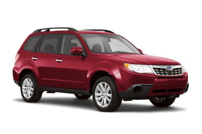 2013 Subaru Forester Reviews and Rating | Motor Trend