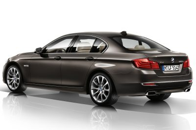 2014 BMW 5-Series Reviews and Rating | Motor Trend