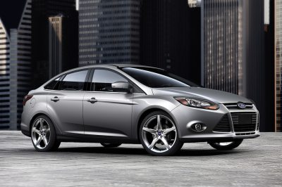 2014 Ford Focus Reviews and Rating | Motor Trend