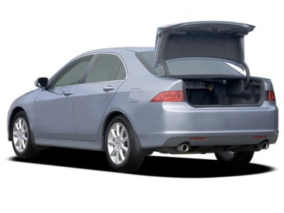 2006 Acura TSX Reviews and Rating | Motor Trend