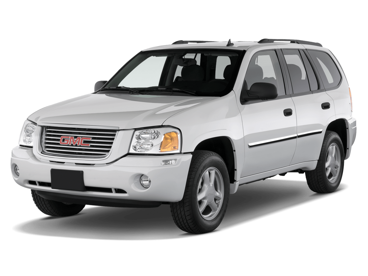 2008 GMC Envoy Reviews and Rating   Motor Trend 2   50