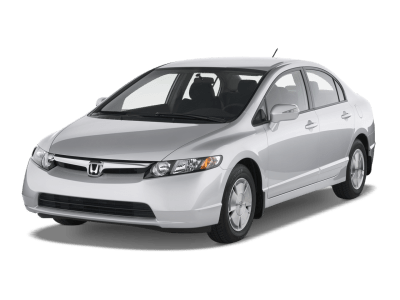 2008 Honda Civic Reviews and Rating | Motor Trend
