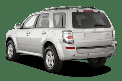 2010 Mercury Mariner Reviews and Rating | Motor Trend