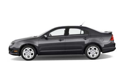 2012 Ford Fusion Reviews and Rating | Motor Trend