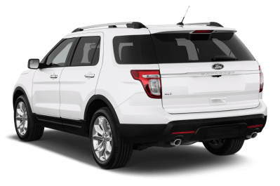 2015 Ford Explorer Reviews and Rating | Motor Trend