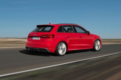 Audi A3 Reviews: Research New & Used Models | Motor Trend