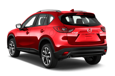 Mazda CX-5 Reviews: Research New & Used Models | Motor Trend
