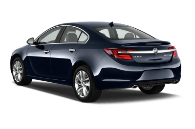 2017 Buick Regal Reviews and Rating | Motor Trend