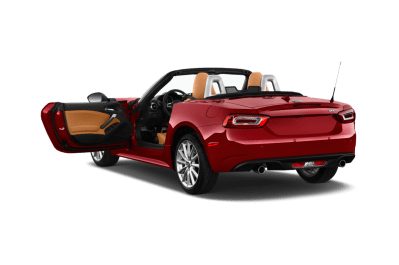 2017 FIAT 124 Spider Reviews and Rating | Motor Trend