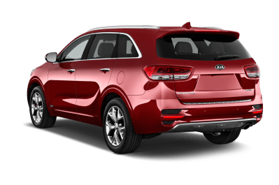 2018 Kia Sorento Reviews and Rating | Motor Trend