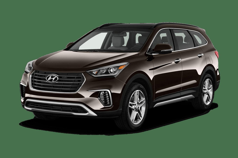 2018 Hyundai Santa Fe Reviews and Rating | Motor Trend