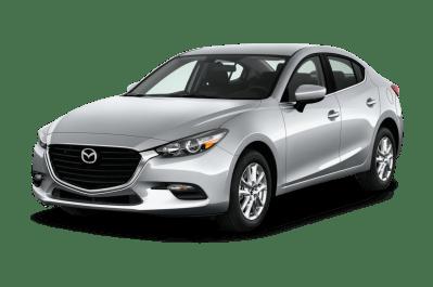 2018 Mazda Mazda3 Reviews and Rating   Motor Trend