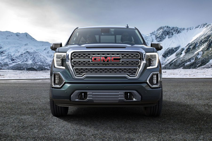 2019 GMC Sierra 1500 Reviews and Rating   Motor Trend 2019 GMC Sierra 1500