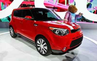 2014 Kia Soul Review - First Look - Motor Trend
