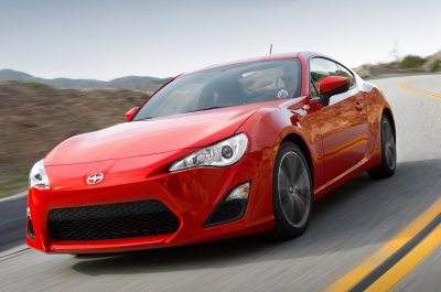 2013 Scion FR-S Long-Term Verdict