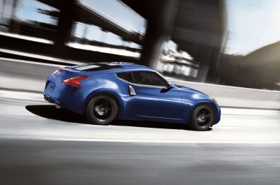 2016 Nissan 370Z Prices Remain Unchanged from Last Year - MotorTrend
