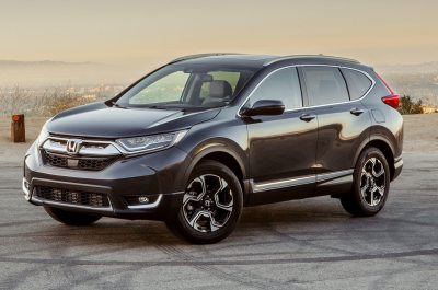 2017 Honda CR-V Touring AWD Review - Long-Term Update 2