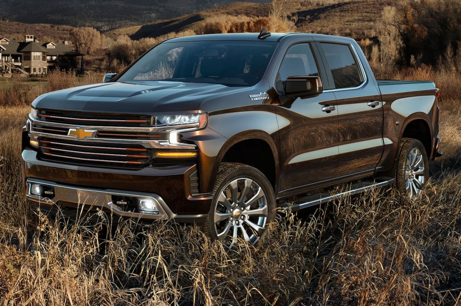2019 Chevrolet Silverado 1500 First Look  More Models  Powertrain     2019 Chevrolet Silverado 1500 First Look  More Models  Powertrain Choices    Motor Trend
