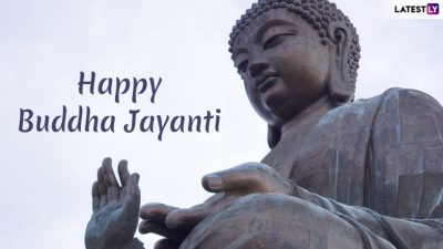 Buddha Purnima Images & Vesak Day HD Wallpapers for Free Download Online: Wish Buddha Jayanti ...