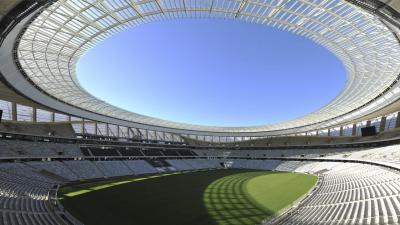 Cape Town Stadium – StadiumDB.com