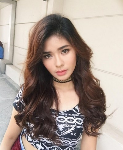 15 Photo's of Loisa Andalio Go Vrial! Check This Out! - Project I Smile