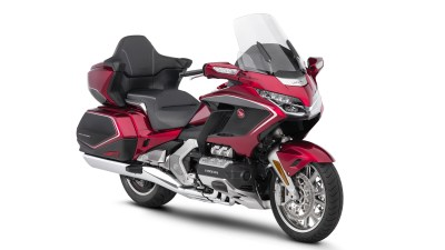 Honda Goldwing 2018 - Price, Mileage, Reviews, Specification, Gallery - Overdrive