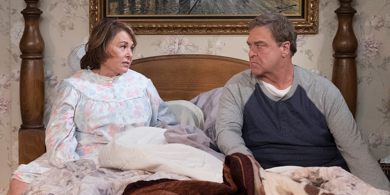 ABC Cancels Roseanne Following Roseanne Barr s Racist Tweet     Adweek Roseanne was this season s No  1 comedy in the 18 49 demo most coveted by  advertisers
