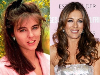 Celebrities Who Look Better in Their 40s Than Their 20s.