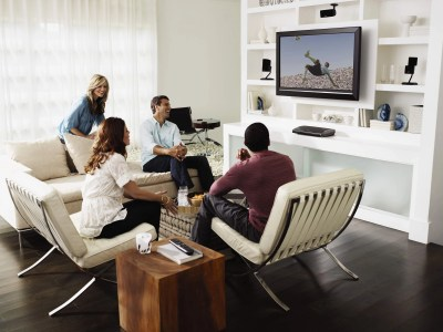 Unveiled: Bose® Lifestyle® Series Home Entertainment ...