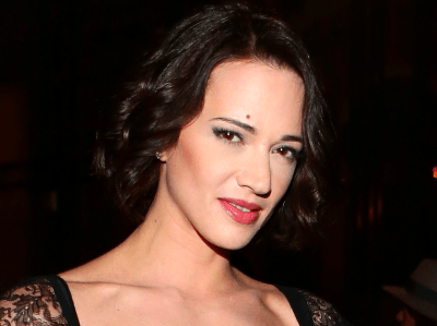 Harvey Weinstein accuser Asia Argento just shared the movie scene she filmed based on his ...
